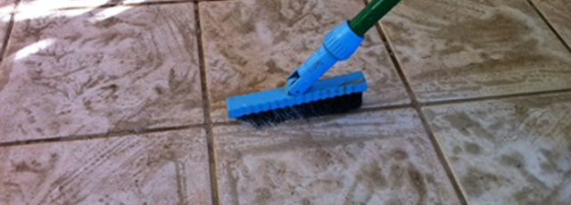 Tile & Grout Cleaning Myths and Facts